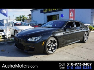 Used 2014 Bmw 6 Series For Sale Truecar