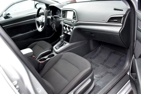 2020 Hyundai Elantra in Lawndale, CA