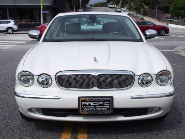 Jaguar Santa Monica >> 2007 Jaguar Xj Xj8 For Sale In Santa Monica Ca Truecar
