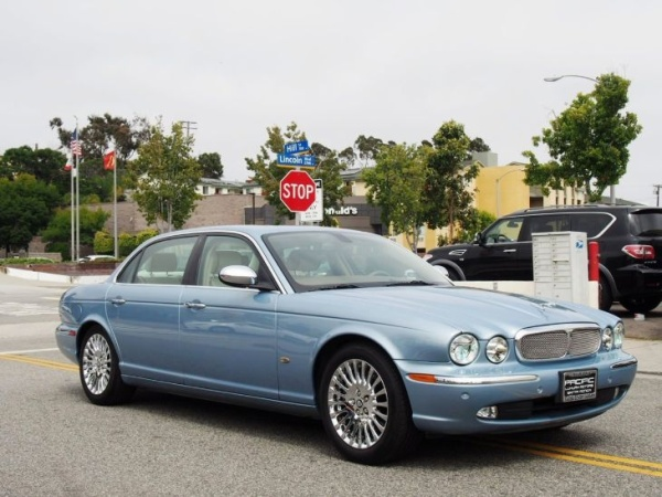 Used Jaguar XJ-Series for Sale in Los Angeles, CA: 14 Cars