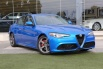 2017 Alfa Romeo Giulia RWD for Sale in Westlake Village, CA