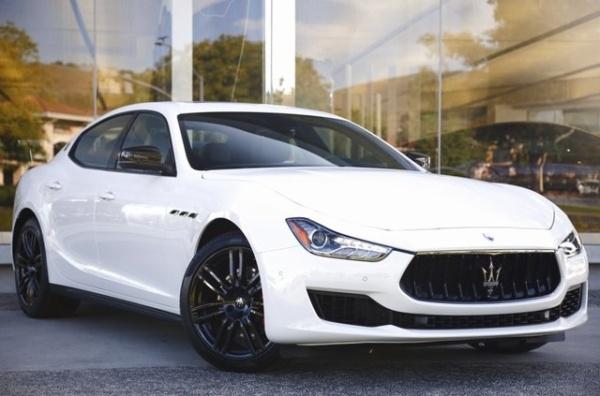 2019 Maserati Ghibli in Westlake Village, CA