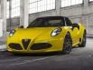 2015 Alfa Romeo 4C Spider for Sale in Westlake Village, CA