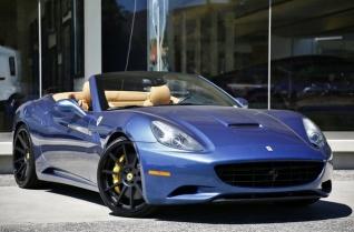 Used Ferrari For Sale >> Used Ferraris For Sale In Los Angeles Ca Truecar