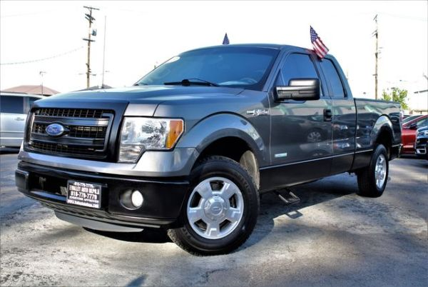 2013 Ford F-150 in North Hills, CA