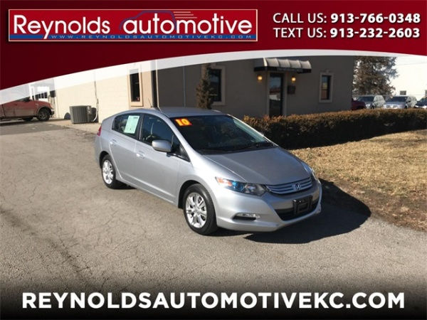 2010 Honda Insight in Merriam, KS