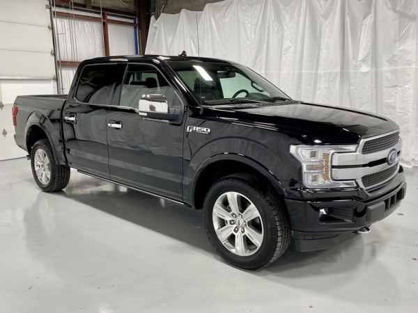 2020 Ford F-150 in Middletown, PA
