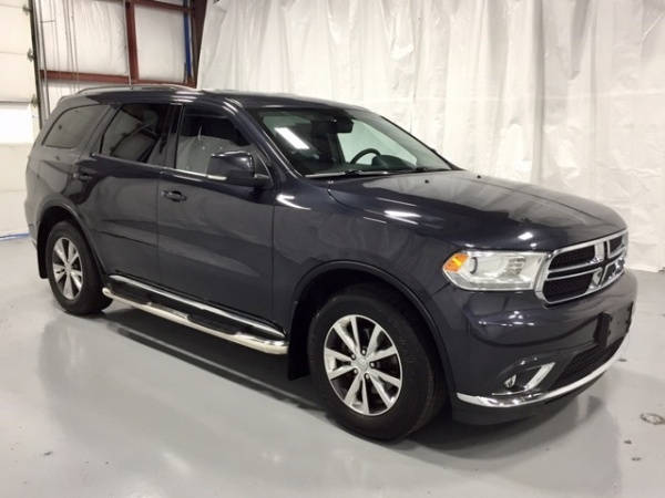 2016 Dodge Durango in Middletown, PA