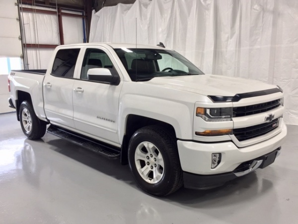 2017 Chevrolet Silverado 1500 in Middletown, PA