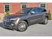 2014 Jeep Grand Cherokee Overland 4WD for Sale in Strasburg, PA