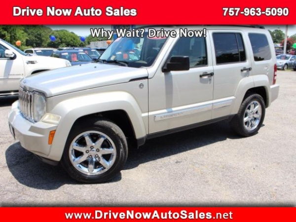 used jeep liberty for sale in virginia beach va u s news world report. Black Bedroom Furniture Sets. Home Design Ideas