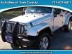 2008 Jeep Wrangler Unlimited Sahara 4WD for Sale in Yorktown, VA