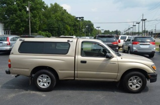 2004 Toyota Tacoma Regular Cab I4 Rwd Automatic For In Cuyahoga Falls Oh