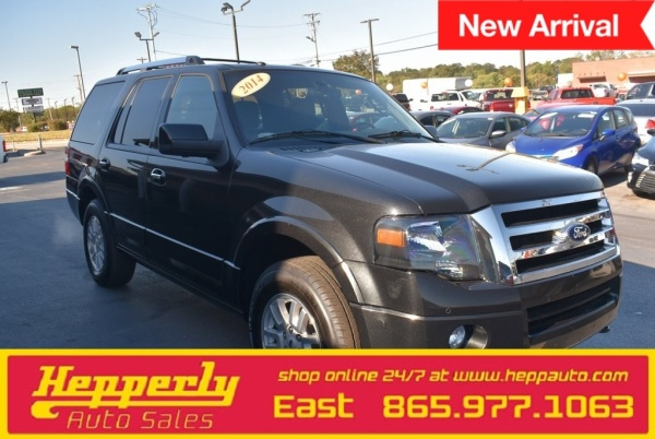 2014 Ford Expedition in Maryville, TN