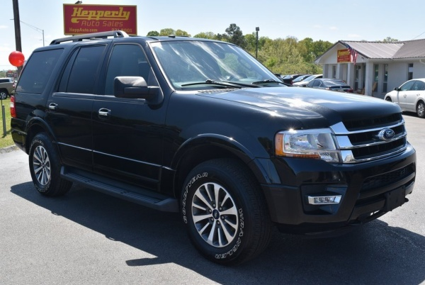 2017 Ford Expedition in Maryville, TN