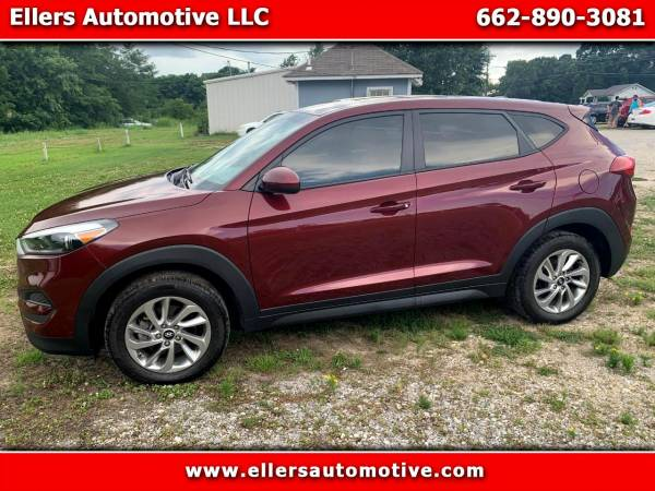 2017 Hyundai Tucson in Olive Branch, MS