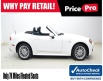2017 FIAT 124 Spider Classica for Sale in Maumee, OH