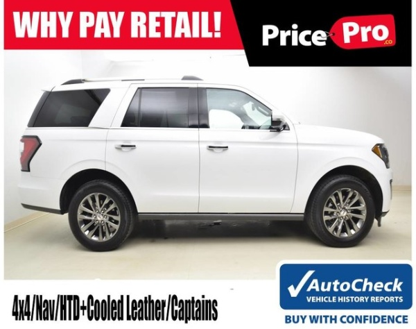 2019 Ford Expedition in Maumee, OH