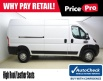 """2019 Ram ProMaster Cargo Van 2500 High Roof 159"""" for Sale in Maumee, OH"""