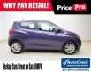 2017 Chevrolet Spark LT with 1LT Automatic for Sale in Maumee, OH