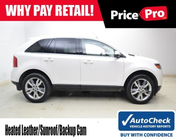 2011 Ford Edge in Maumee, OH