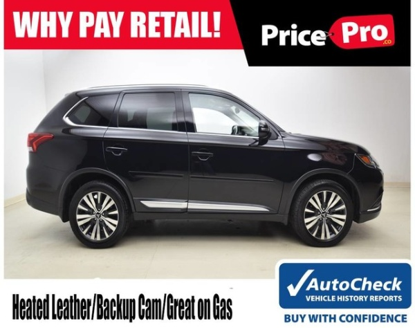 2019 Mitsubishi Outlander in Maumee, OH