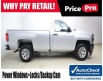 2017 Chevrolet Silverado 1500 Work Truck Regular Cab Long Box RWD for Sale in Maumee, OH