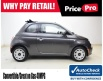 2016 FIAT 500 500c Pop Cabrio for Sale in Maumee, OH