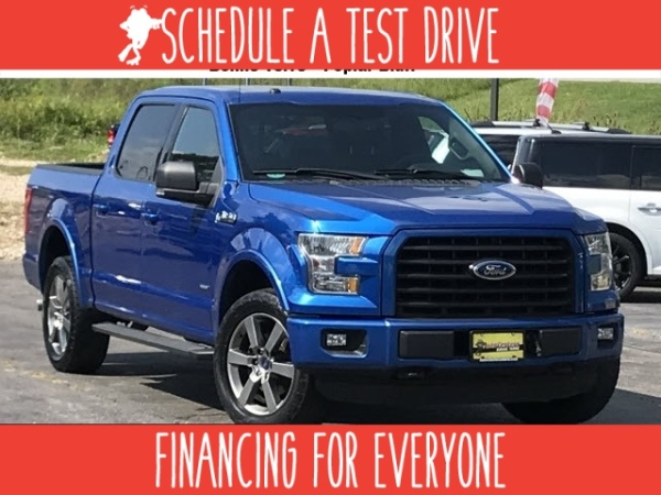 2016 Ford F-150 in Bonne Terre, MO