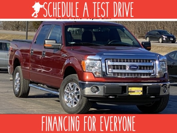 2014 Ford F-150 in Bonne Terre, MO