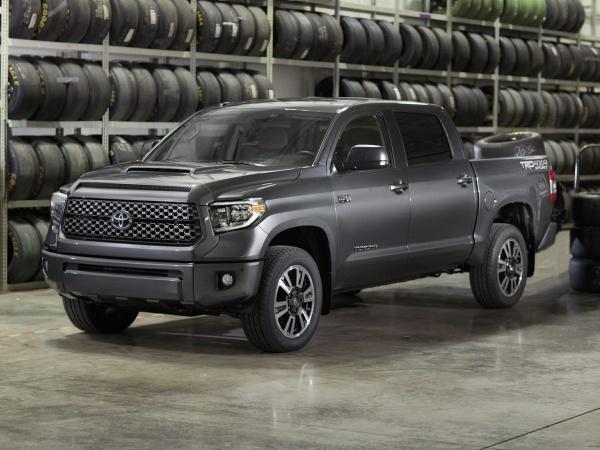 2020 Toyota Tundra in Lancaster, MA