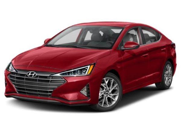 2020 Hyundai Elantra in Baltimore, MD