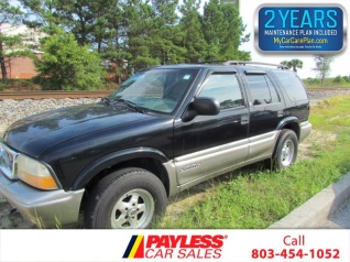 Used GMC Jimmys for Sale | TrueCar
