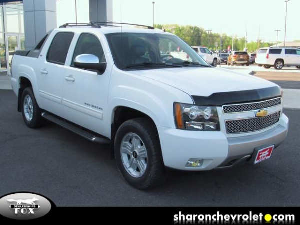 2011 Chevrolet Avalanche in Liverpool, NY