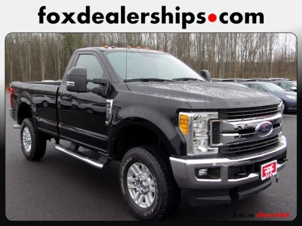 2017 Ford Super Duty F-250 in Liverpool, NY