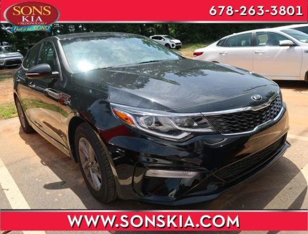 2020 Kia Optima in McDonough, GA