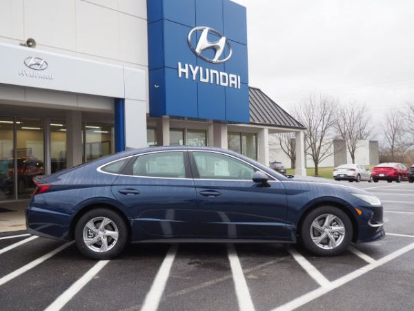 2020 Hyundai Sonata in Beavercreek, OH