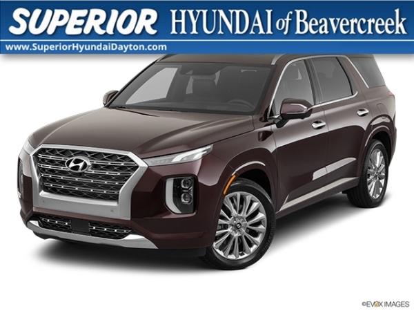 2020 Hyundai Palisade in Beavercreek, OH