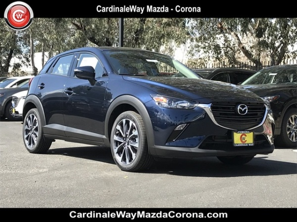 2019 Mazda CX-3 Touring