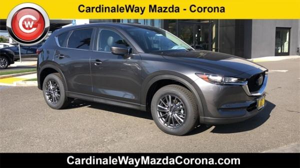 2020 Mazda CX-5 in Corona, CA