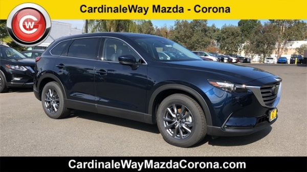 2020 Mazda CX-9 in Corona, CA
