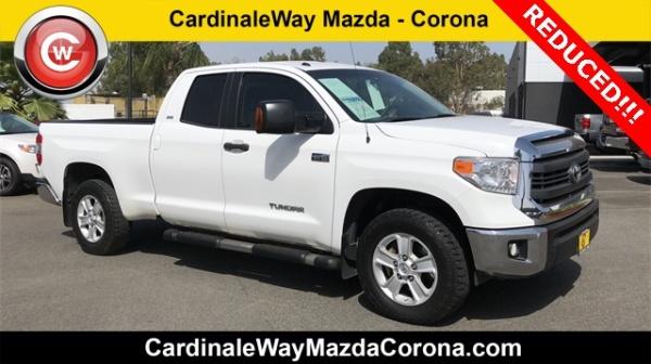 2015 Toyota Tundra in Corona, CA