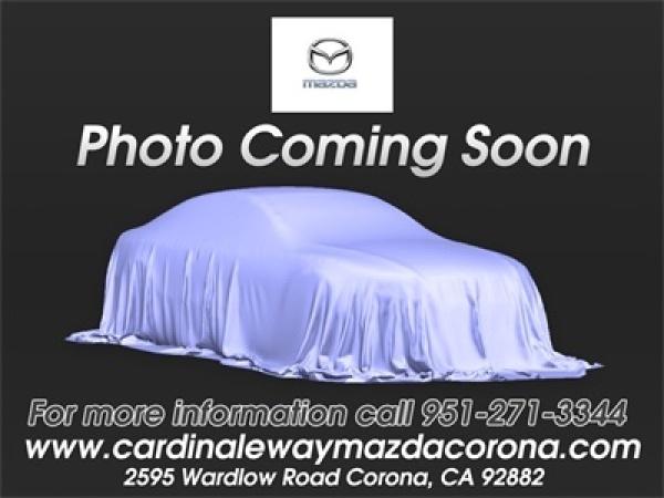 2020 Mazda Mazda3 in Corona, CA