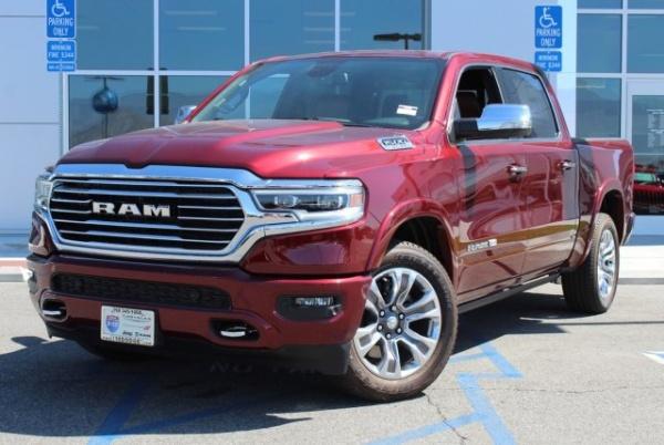 2020 Ram 1500 in Indio, CA