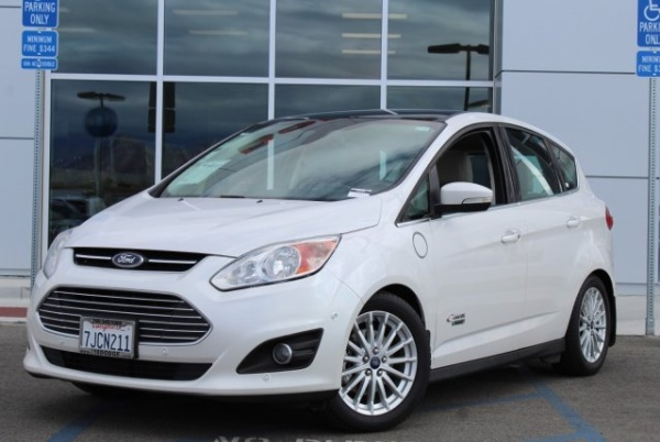 2015 Ford C-Max in Indio, CA