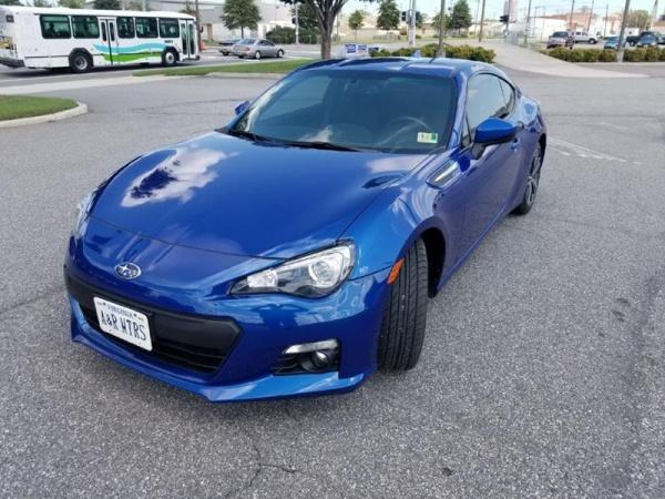 2016 Subaru BRZ in Portsmouth, VA