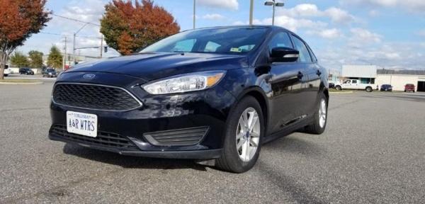 2016 Ford Focus in Portsmouth, VA