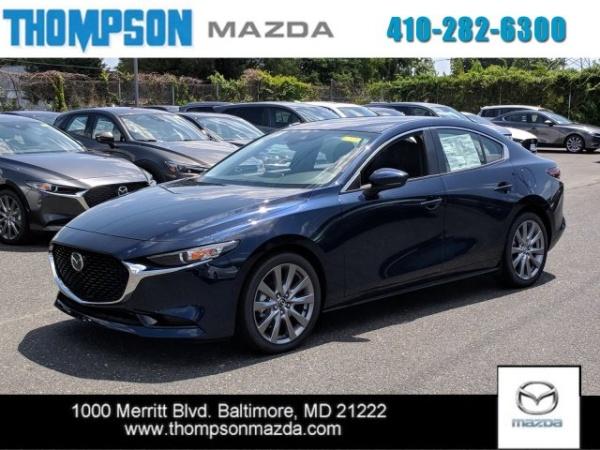 2019 Mazda Mazda3 in Baltimore, MD