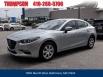 2018 Mazda Mazda3 Sport 4-Door Automatic for Sale in Baltimore, MD