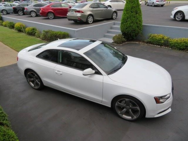 2014 Audi A5 in Spartanburg, SC